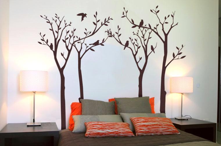 Креативные картины на стену