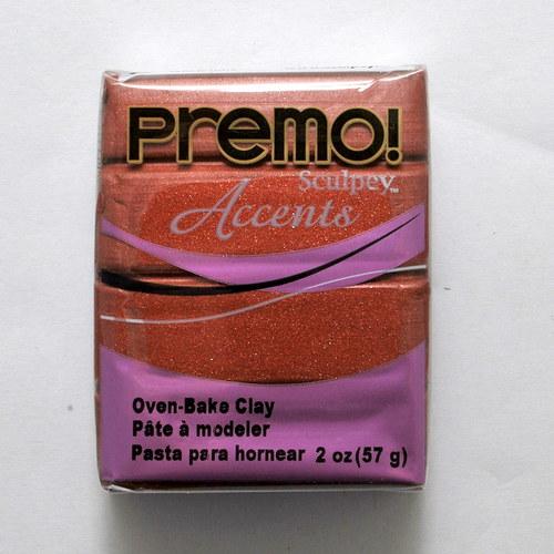 PREMO / Bronzová (5519)