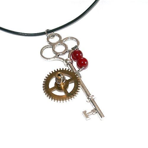 Klíč III