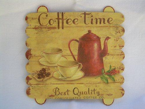 Je čas kávy