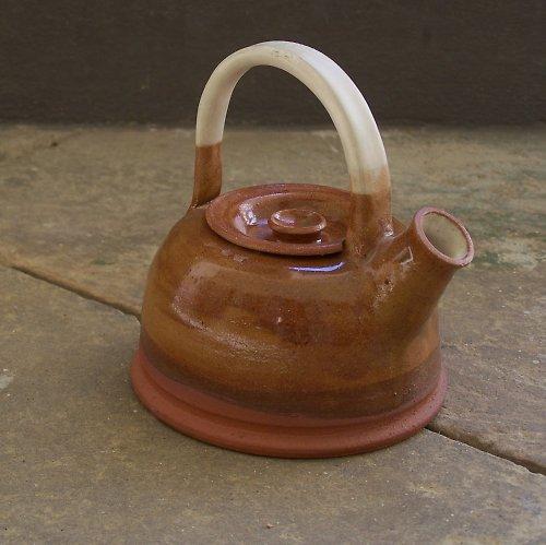 originál konvička na čaj