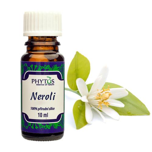Neroli - 100% esenciální olej 10ml