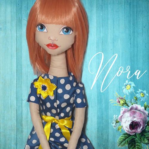 panenka Nora