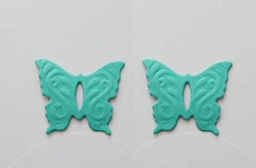 Motýlci malí