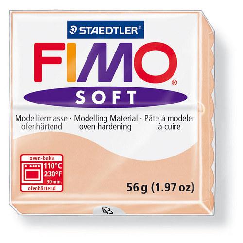 Fimo soft tělová 43