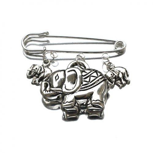 Sloni pro štěstí