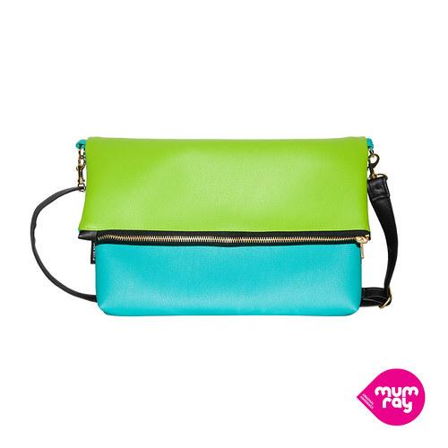 Fold bag Green