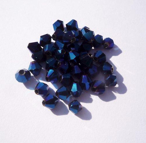 Sluníčka modrá (15 ks)