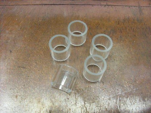 skleněná trubička