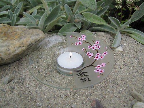 svícen sakura