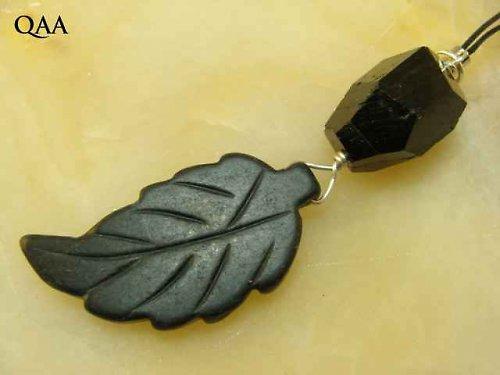 The Black Fairy\'s Amulet