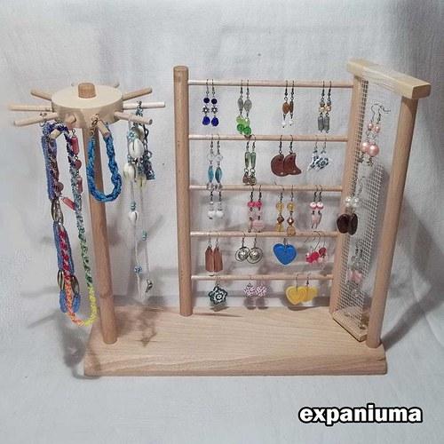 Stojánek na šperky - Karin