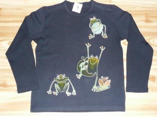 Žabí tanec