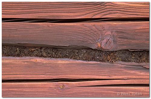 Kouzlo dřeva