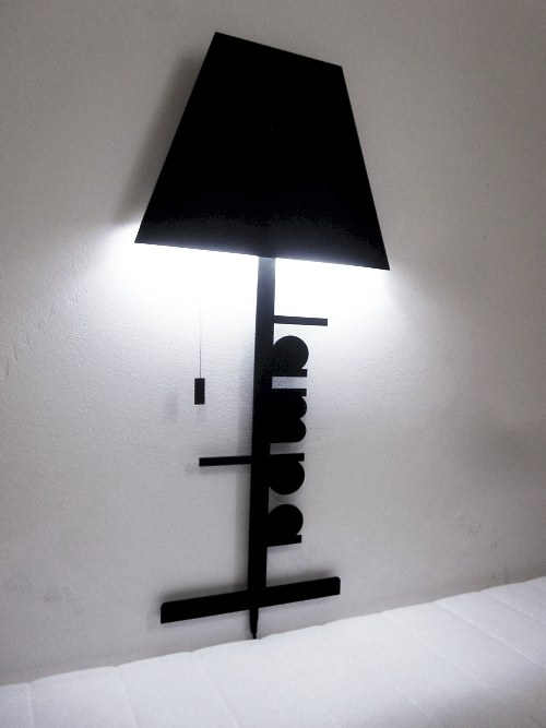 Lampa - Lampa