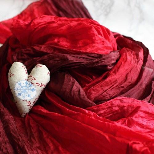 Nejen na Valentýna