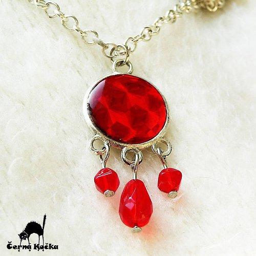 Roja (náhrdelník)