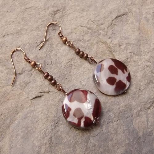Leopardí perleťovky