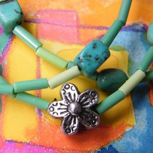 Korálky vodní víly