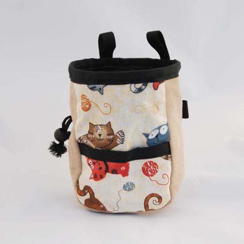 Kočičí (s kapsou) - maglajzák