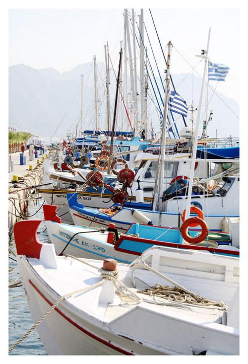 """Fotografie \""""Prázdniny v Řecku\"""""""