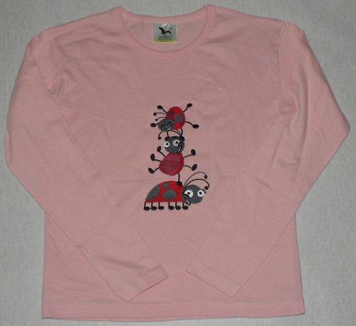 Dětské tričko DR- Berušky