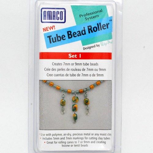 Roller - Trubičky / set 1