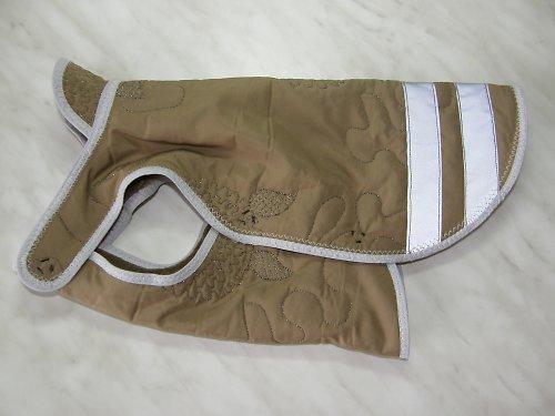 Kabátek pro fenku 30 cm