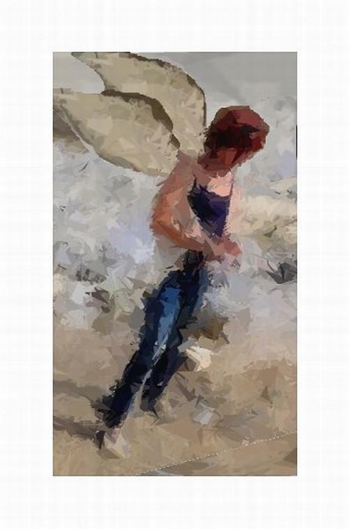 ochranná křídla