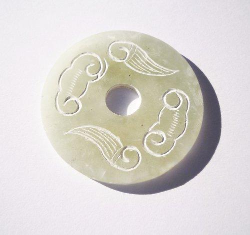 Donut s ornamenty