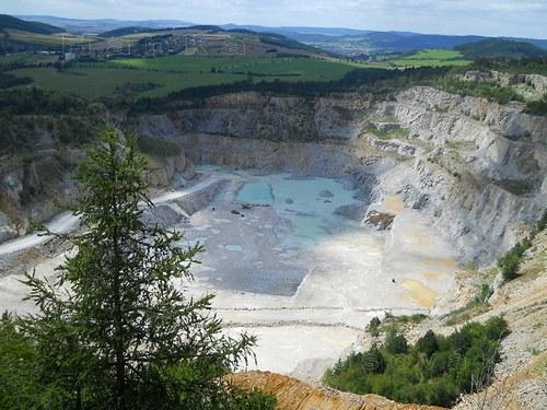 Starý důl