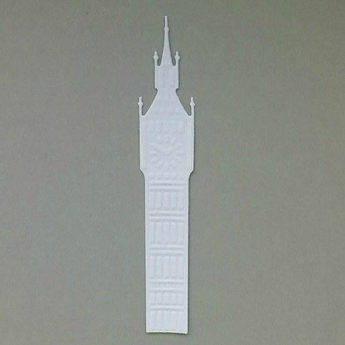 Výsek - Big Ben