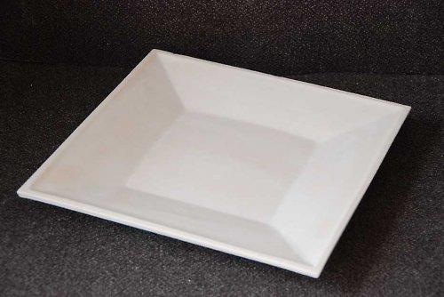sádrová forma na hranatý talíř 30x30cm