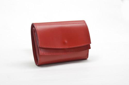 Kožená peněženka dámská