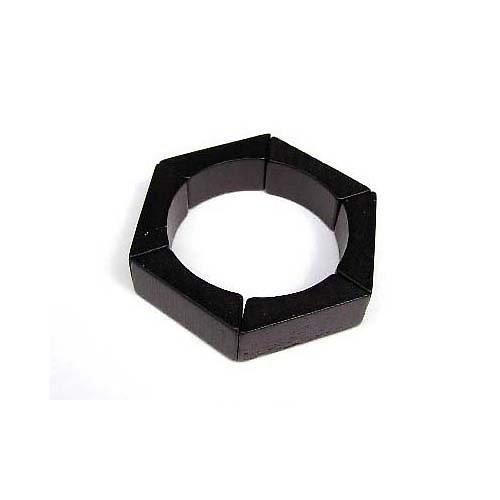 náramek černý