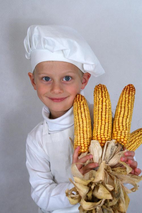 KUCHAŘ,kuchařská čepice