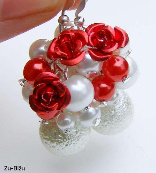 Bielo červené :)