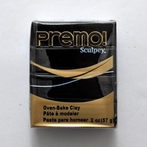 PREMO / Černá (5042)