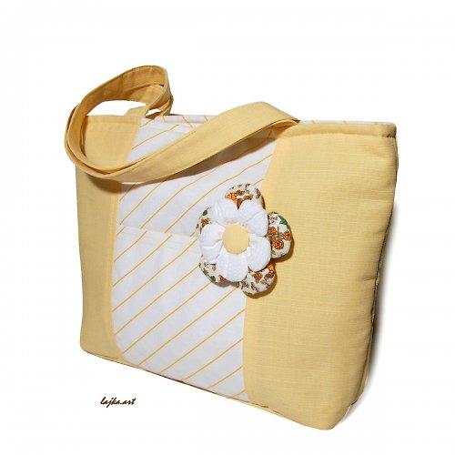 kabelka na léto