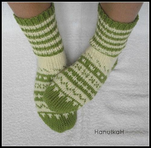 ponožky 0051