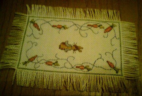 Miniatura kobereček