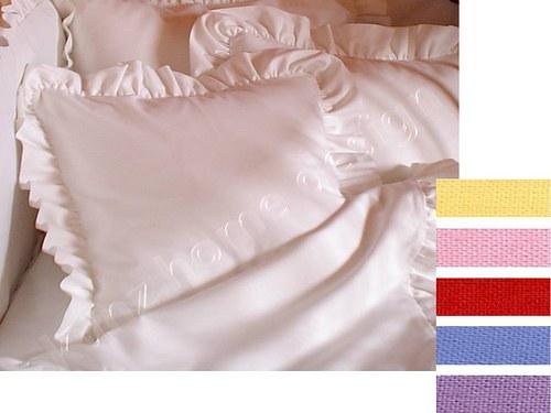 obliečky baby kôš EMMA color