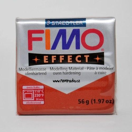 FIMO Effect / Metalická měděná (27)