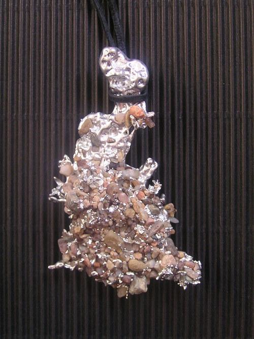Originální náhrdelník- SLEVA!