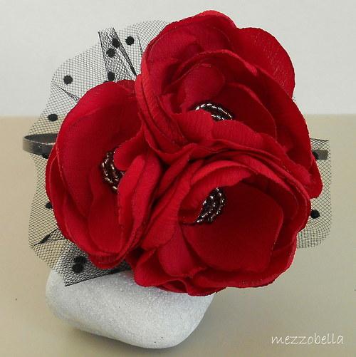 Květy vášně