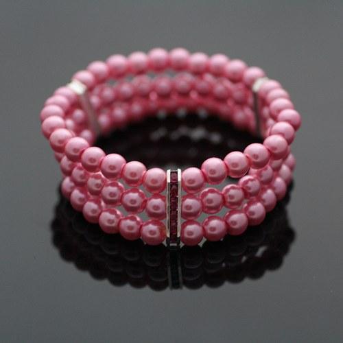 Růžový