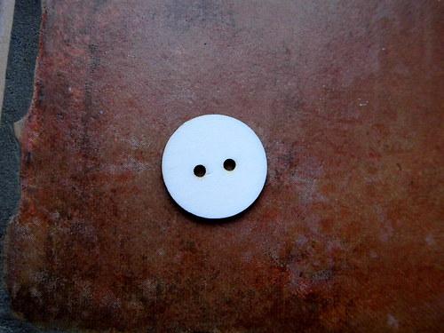 2D výřez - knoflíček kulatý 2d. -pr.2,5cm