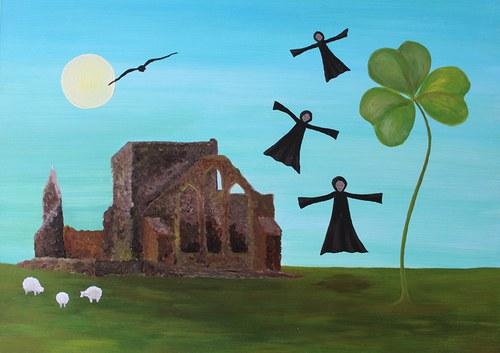 Irské inspirace