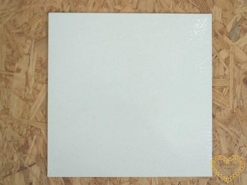 Malířská deska s našepsovaným plátnem 30 x 30 cm