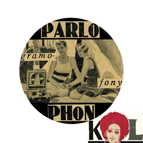 placka/ Parlophon